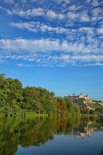 Würzburg by fotoping