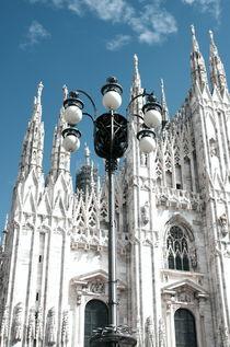 Duomo di Milano by emanuele molinari