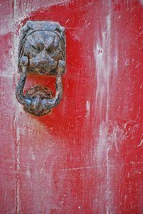 old doors, Malta... 15 by loewenherz-artwork
