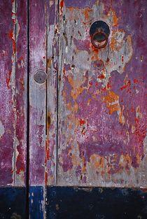 old doors, Malta... 16 von loewenherz-artwork
