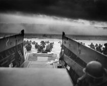 D-Day Normandy Invasion von warishellstore