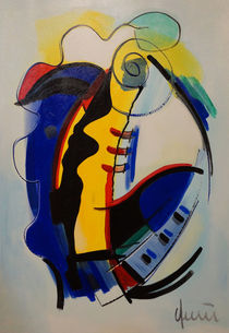 Emotions by art-galerie-quici