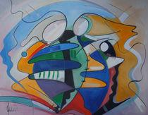 Promenade by art-galerie-quici