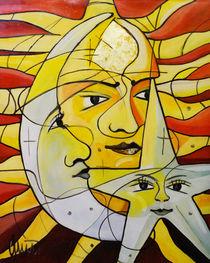 Die Gestirne by art-galerie-quici
