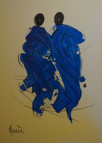 Himmlische Freude II von art-galerie-quici