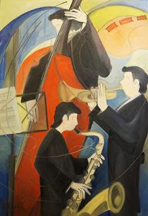 MUSICA von art-galerie-quici