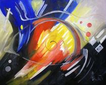 L ́ occhio von art-galerie-quici