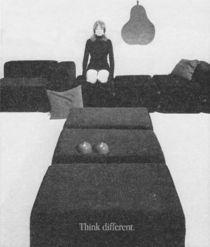 Think different. by paulprinzip