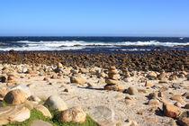 Küste am Kap der Guten Hoffnung by mellieha