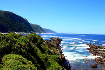 Tsitsikamma Nationalpark - Garden Route Südafrika von mellieha