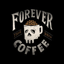 Forever Coffee by tatak waskitho
