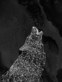 Midnight Wolf von Edward Lucas