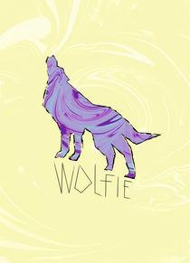 Howling Wolfie von Edward Lucas