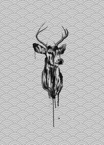 Deer Hear I by Edward Lucas