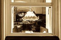 Einblicke ins Cafe Diglas Wien by Christian Hallweger