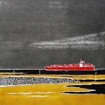 Richtung Nordsee by Dieter Tautz