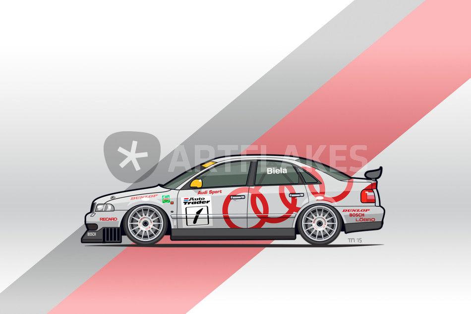 British Super Touring Cars