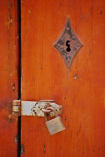 old doors, Gozo... 11 by loewenherz-artwork