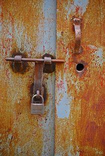old doors, Gozo... 9 by loewenherz-artwork