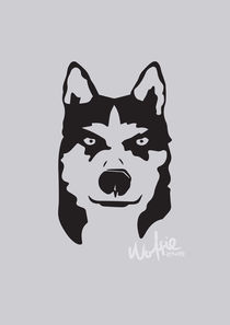 Wolfie von Edward Lucas