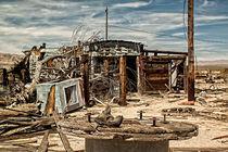 Lost Places II von Christian Hallweger