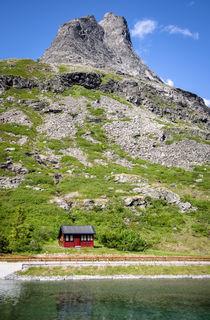Mountain Lodge von Janis Upitis