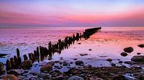 Sonnenaufgang von Sandro Mischuda