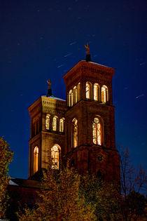 Stille Nacht by bagojowitsch