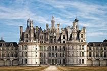 Märchenschloss Chambord by Christian Hallweger