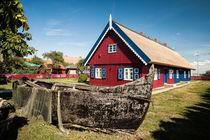 Baltische Impressionen by Christian Hallweger