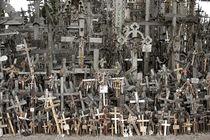 Berg der Kreuze von Christian Hallweger