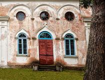 Estlands Kirchen by Christian Hallweger