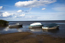 Die 3 vom Peipus-See von Christian Hallweger