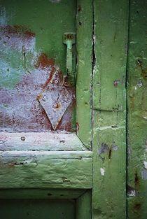 old doors, Gozo... 14 von loewenherz-artwork