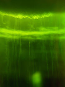 Green Rain von rgbilder