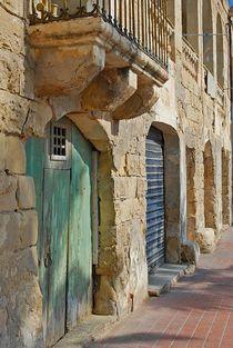 Marsaxlokk, Malta... von loewenherz-artwork