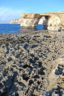 azure window, Gozo... 8 by loewenherz-artwork