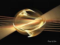 Digital Fraktaler Strahlengang von bilddesign-by-gitta