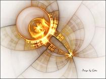 Digital Helle Leuchte von bilddesign-by-gitta