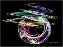 Digital Magischer Ring by bilddesign-by-gitta