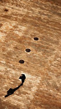 Einsamkeit IV by Christian Hallweger