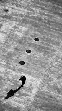 Einsamkeit III by Christian Hallweger
