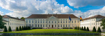 Schloss Bellevue | Panorama by Thomas Keller