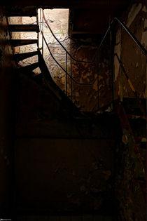 Zum Licht by bagojowitsch