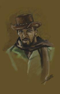 Django by Isi Cano