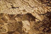 Faltenbildung geologisch von Christian Hallweger