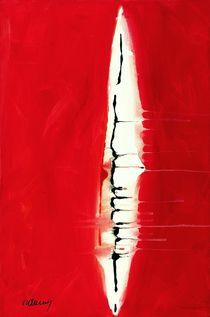No. 304 by Vera Komnig