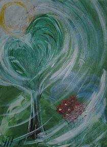 Vindblæst by Anette H.