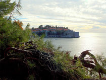St.Stefan Island  von bebra