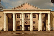 Russischer Tempel von Christian Hallweger